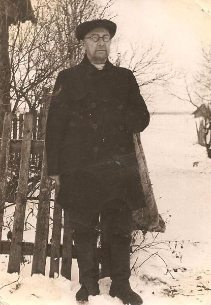 Романов Федор Николаевич