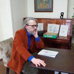 Новости Самолвы: Илья Семин, редактор альманаха