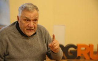 Владимир Потресов: Ливонцы в Чудском озере не тонули.