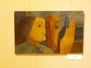 Выставка Ильи Семина