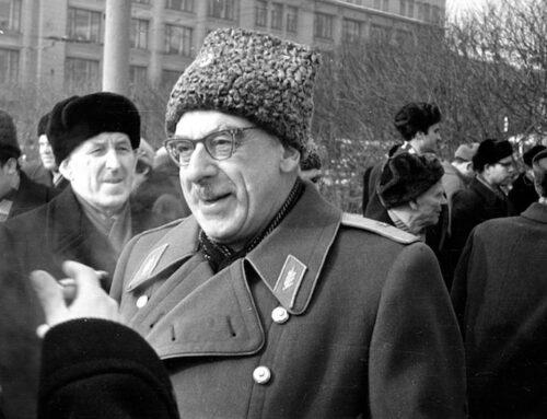 130 лет со дня рождения Г. Н. Караева