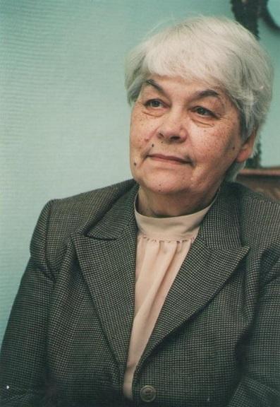 Лабутина Инга Константиновна