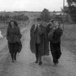 Коля Головчинер: Экспедиция. Радиальный выход, 1962г.