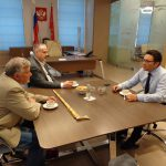 Самолва: Пресс-конференция в ТАСС