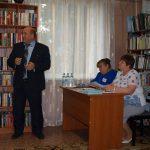 Вячеслав Белов, зам.Главы Администрации Гдовского района