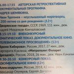 Александрычи, программа