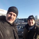 """Делегация ИКЦ """"Самолва"""" в Екатеринбурге"""