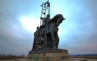 Самолва: Главный символ Пскова